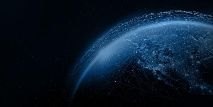 Digital Information Framework - wide
