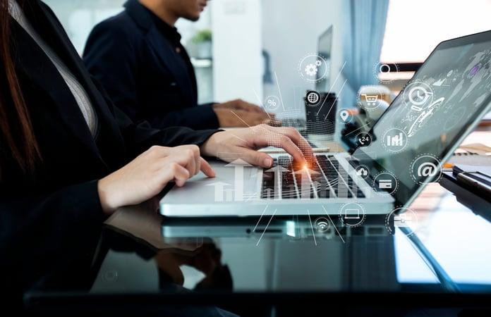 Digital supply chain collaboration
