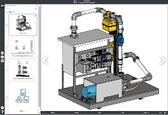 Dynamic Manufacturing Work Packages